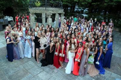 Prom Night For Year 11