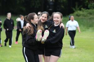 Year 7 and 8 Fundraising Walk