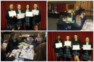 Year 9 Compete in Geographical Skills Challenge Day!