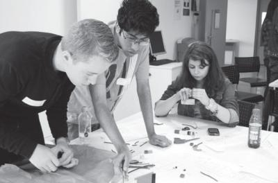 Free Design and Built Environment Workshop