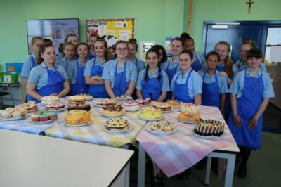 Master Kitchencraft for Summer Bake Off