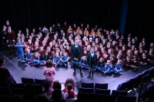 Primary Pupils Wow With Their Talents!