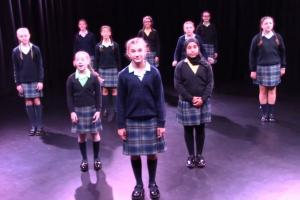 Drama Company Get Serious About Mental Health