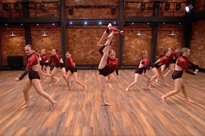 Year 8 Student Through to 'Greatest Dancer' Semis!