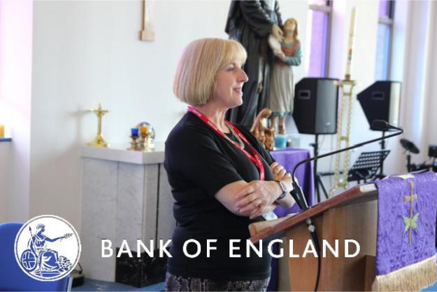 Bursting the Bank