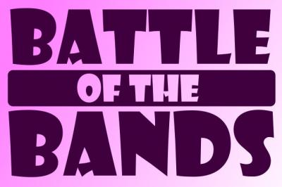 Battle of the Bands!