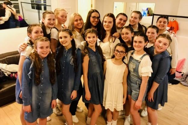 Performers Triumph at Now Festival