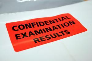 GCSE Results Day Arrangements