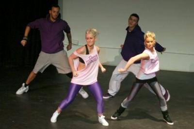 Dance Dynamix Wow Year 8