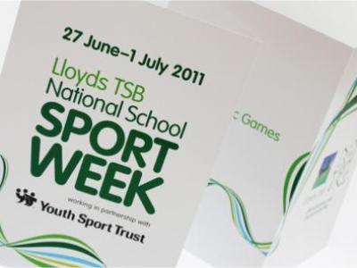 National Sports Week