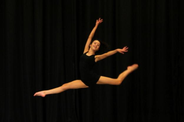 GCSE Dance Showcase