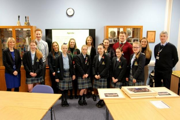 St. Julie's Welcomes Primary PGCE students!