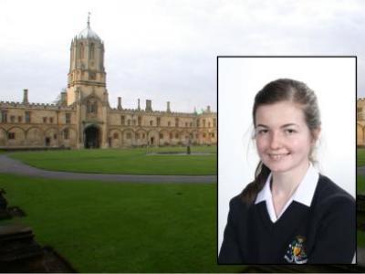 Oxford Entry for 2010 Leaver