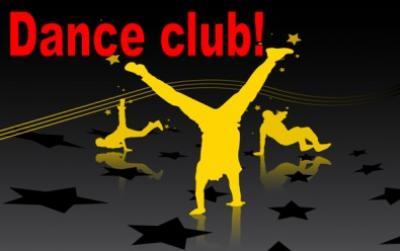 Street Dance Clubs Start This Week