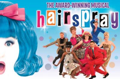 Hairspray For Year 8!
