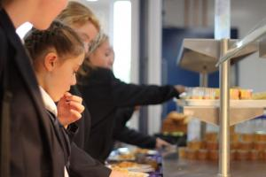 Free School Meal Applications