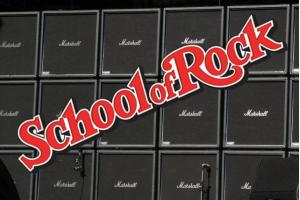 School Will Rock!