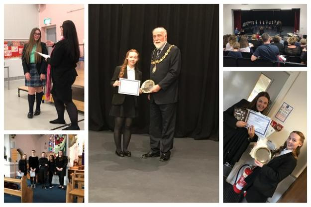 Awards Rush At Wirral Festival