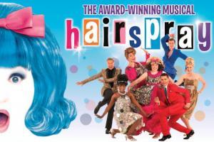 Hairspray For Year 8!
