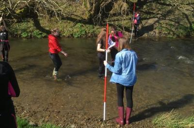 Year 9 Get Wet Feet For Geography!