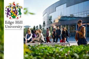 Former Pupils Graduate from Edge Hill