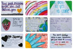 Students Inspire Emotional Wellbeing