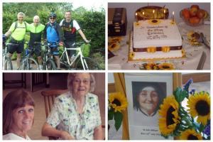 Birthday Bikers to Birkdale!