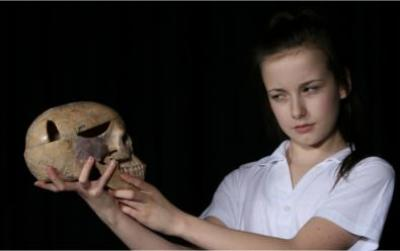 Royal Shakespeare Company Coming to St. Julie's