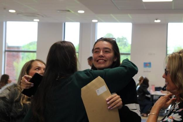 GCSE Results 2019!