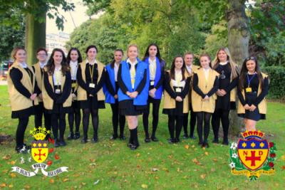 1804 Society Visit Notre Dame Southwark