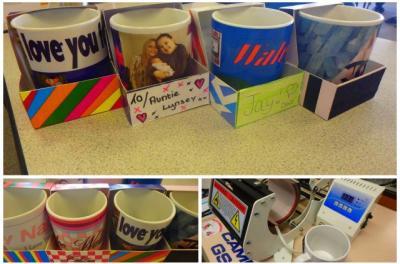 Check Out Our Mug Shots!