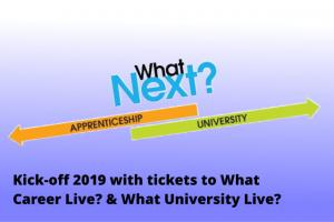 What Career Live Conference Returns to Liverpool