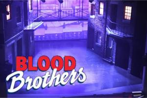 Year 11 Visit 'Blood Brothers'