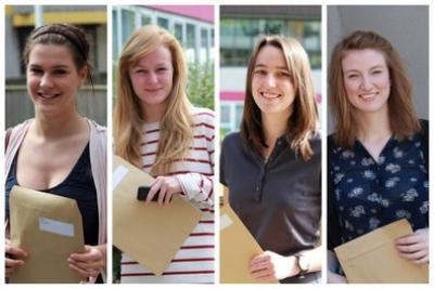 Congratulations to our Sixth Form Students!