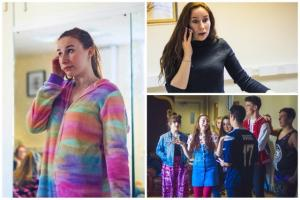 Former Student Performs At Hope Street Theatre