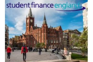 Apply For Student Finance Now!