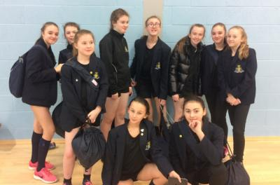 Merseyside Indoor Athletics Competition