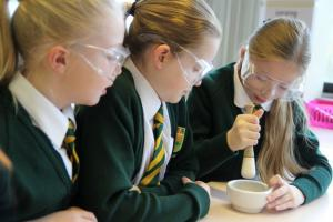 Spectacular Science for Primary Students