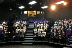 Demand is High for Musical Theatre Company