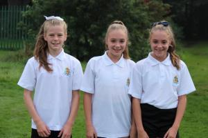 Congratulations to Y7 Cross Country Winners