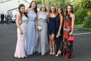 Year 13 Prom!