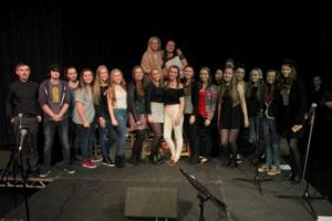 BTEC Concert Showcases Musical Skills