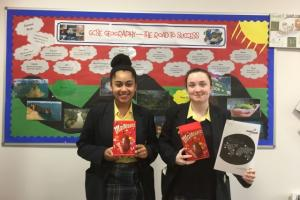 Maths Adds Up For Geographers