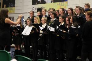 Chamber Choir Showreel!