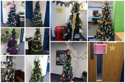 A Fir Amount Of Festivi-tree!