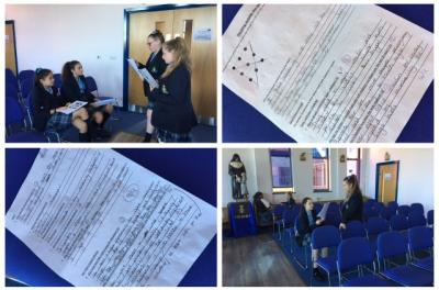 Year 8 Think Outside The Box