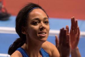 KJT On Sports Personality Shortlist!