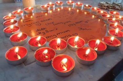 St. Julie's marks World Alzheimer's Day