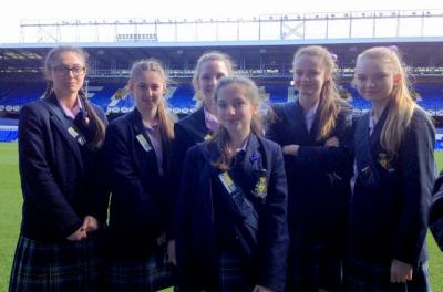 Year 10 Students at Cambridge Workshop