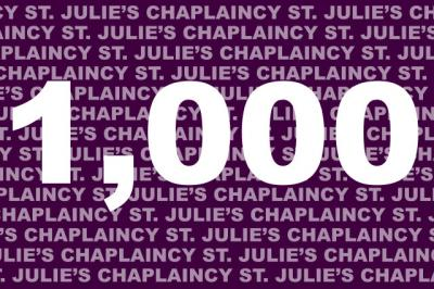 A Grand Day for our Chaplaincy